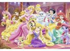 Ravensburger Disney Puzzle Nejlepší přátelé princezen 2x24 dílků 3