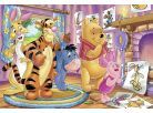 Ravensburger Disney Puzzle Prasátko a jeho přátelé 2x24 dílků 3