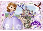 Ravensburger Disney Puzzle Princezna Sofia 2x24 dílků 2