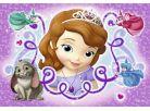 Ravensburger Disney Puzzle Princezna Sofia 2x24 dílků 3