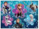 Ravensburger Disney Puzzle XXL Ledové království - Ledová královna 300 dílků 2