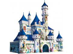 Ravensburger Disney zámek 216 dílků