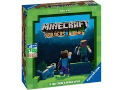 Ravensburger Hra 268672 Minecraft - Poškozený obal