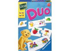 Ravensburger hra Duo 12 dvojic