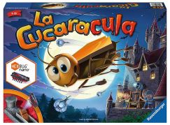 Ravensburger Hry 214402 La Cucaracula