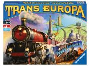 Ravensburger Hry 26027 Trans Europa