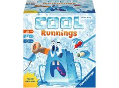 Ravensburger hry 267927 Cool Runnings