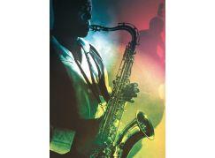 Ravensburger Jazz 500 dílků