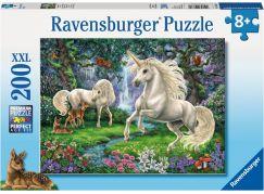 Ravensburger Jednorožec 200 dílků