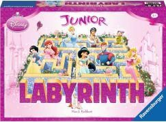 Ravensburger Labyrinth Junior Disney Princezny