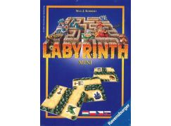 Ravensburger Labyrinth Mini hra