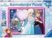Ravensburger Ledové království Puzzle 200XXL dílků