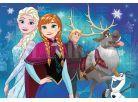 Ravensburger Ledové království Puzzle 2x24 dílků 2
