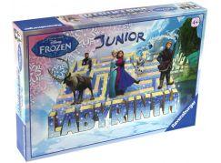 Ravensburger Ledové království Labyrinth Junior