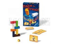 Ravensburger Make and Break Compact