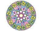 Ravensburger Mini Mandala Romantika 4