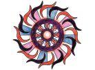 Ravensburger Mini Mandala Romantika 5