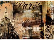 Ravensburger Nostalgická Paříž 1000 dílků