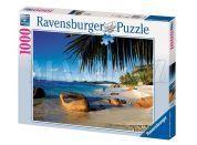 Ravensburger Pod palmami 1000 dílků