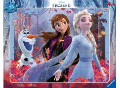 Ravensburger puzzle 050741 Disney Ledové království 2 35 dílků