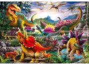 Ravensburger Puzzle 051601 T-Rex 35 dílků