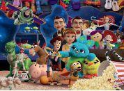 Ravensburger puzzle 104086 Disney Toy Story 4 100 XXL dílků