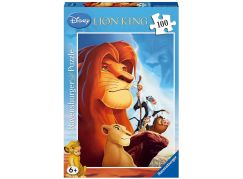 Ravensburger Puzzle 106967 Disney Lví král 100 XXL dílků