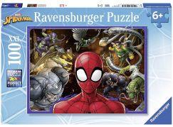 Ravensburger Puzzle 107285 Disney Spiderman 100 dílků