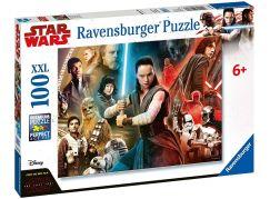 Ravensburger Puzzle 107643 Disney Star Wars Epizoda VIII 100 XXL dílků