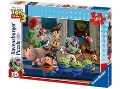 Ravensburger Puzzle 108282 Toy Story 3 100 XXL dílků