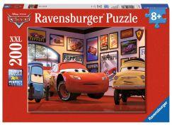 Ravensburger puzzle 127818 Disney Auta 3 Přátelé 200 XXL dílků