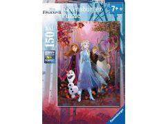 Ravensburger puzzle 128495 Disney Ledové království 2 150XXL dílků