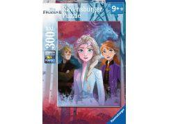 Ravensburger puzzle 128662 Disney Ledové království 2 300 XXL dílků
