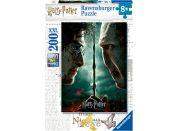 Ravensburger puzzle 128709 Harry Potter 200 XXL dílků