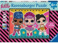 Ravensburger puzzle 128815 L.O.L 100 XXL dílků