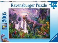 Ravensburger puzzle 128921 Svět dinosaurů 200 XXL dílků