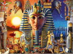 Ravensburger Puzzle 129539 Egypt 300 dílků