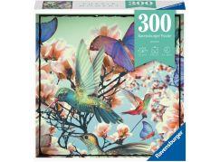 Ravensburger Puzzle 129690 Kolibříci 300 dílků