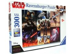 Ravensburger Puzzle 132430 Disney Star Wars Epizoda VII 300 XXL dílků