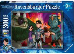 Ravensburger puzzle 132539 Dobrodružství s troly 300 XXL dílků