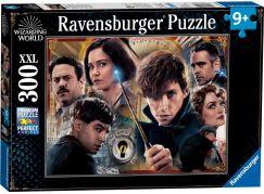 Ravensburger puzzle 132546 Fantastická zvířata 300 XXL dílků