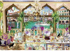 Ravensburger Puzzle 139866 Benátky 1000 dílků