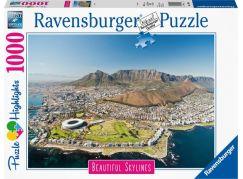 Ravensburger puzzle 140848 Kapské město 1000 dílků