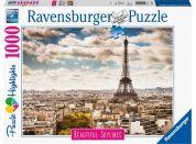 Ravensburger puzzle 140879 Paříž 1000 dílků