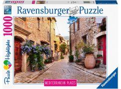 Ravensburger puzzle 149759 Francie 1000 dílků