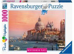 Ravensburger puzzle 149766 Itálie 1000 dílků