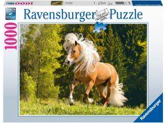 Ravensburger puzzle 150090 Portrét koně 1000 dílků