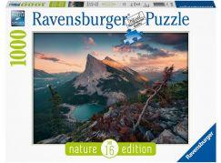 Ravensburger puzzle 150113 Divoká příroda 1000 dílků