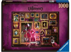 Ravensburger puzzle 150229 Padouchové Kapitán Hook 1000 dílků