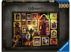 Ravensburger puzzle 150236 Padouchové Jafar 1000 dílků